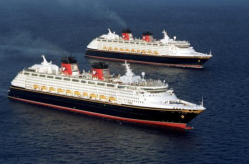 Fuel surcharge kicks back in for some at Disney Cruise Line as oil prices rise