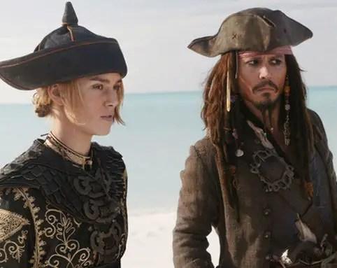 Good & Bad – Pirates of the Caribbean 4 – On Stranger Tides News