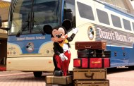 Analyst says higher gas prices could crimp Disney World Travel
