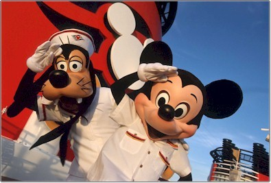 Florida Resident and Military Discounts for Disney Cruise Line
