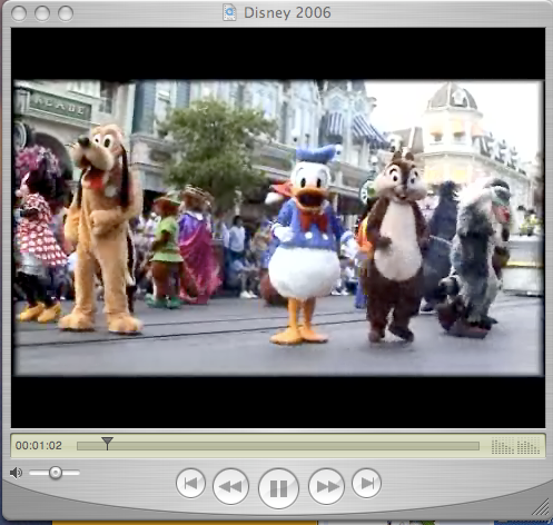 Disney could go after you for posting vacation videos online