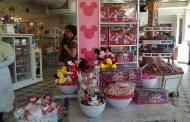 Valentines Goodies at Walt Disney World -  Picture Collection