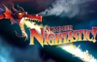 Summer Nightastic announcement for Walt Disney World