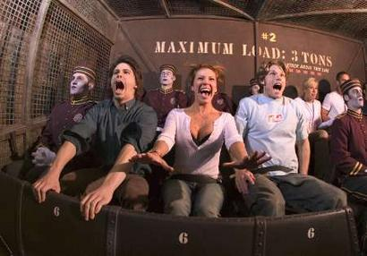 Memory Maker Now Includes Tower of Terror Video