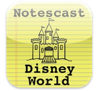 Walt Disney World Guide for iPhone Updated