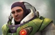 Disney Reboot - Real-Life Rendering of Buzz Lightyear