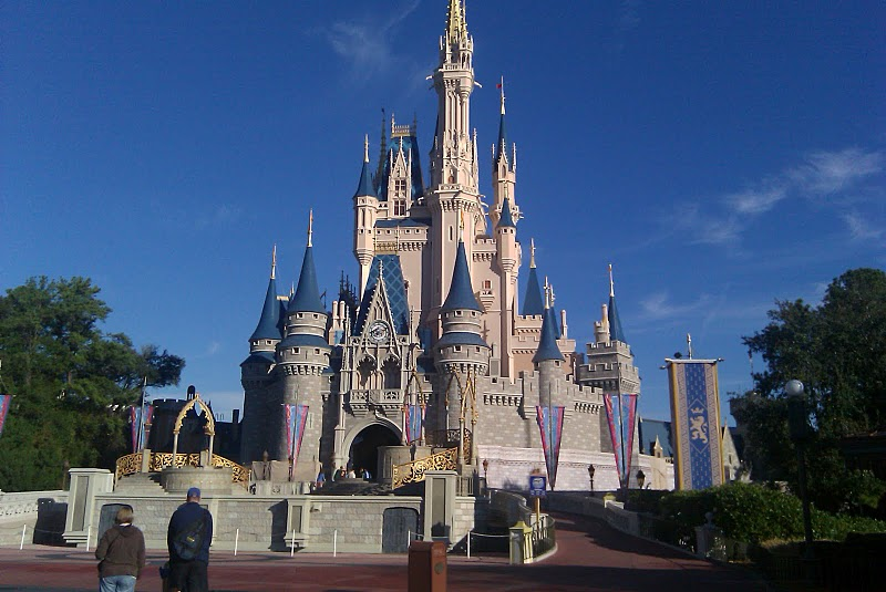 Live From Disneyworld