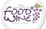 Disney's California Food & Wine Festival Celebrates the 'Art of Flavor' at Disneyland Resort