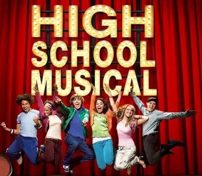 Disney Studios hopes to duplicate 'High School Musical' success