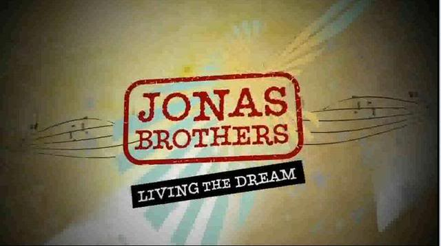 "New Seasons Of Jonas Brothers' ""Living The Dream"" And ""JONAS"" Heading To Disney Channel"