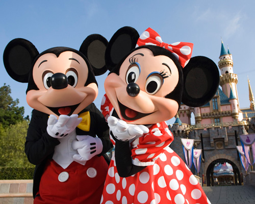 Special Valentines Day Menus Available at Disneyland Restaurants