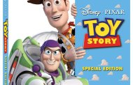Toy Story 1 & 2 On Blu-ray/DVD Combo Pack March 23, 2010