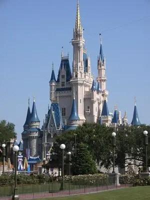 Busy times ahead for Walt Disney World this Easter season