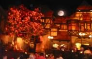 DisneyWorld's Biergarten: Yodel Ay Hee Hoo