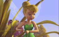 Tinker Bell and the Great Fairy Rescue Coming Soon to DVD