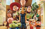 Preview of Toy Story 3 from Disney Animation Academy at DCA