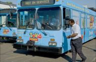 Laid-off drivers hired for new Disneyland lot