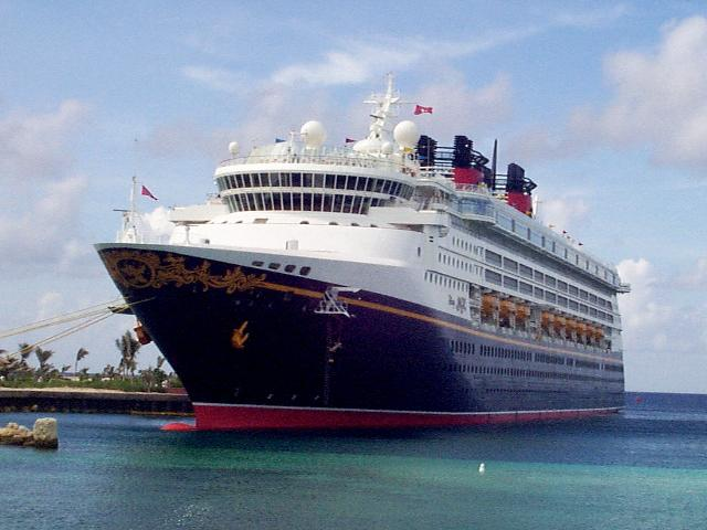 Disney Cruise Line Weekly Military Specials