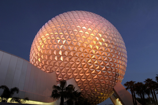 Extra Time to Dine at Epcot?
