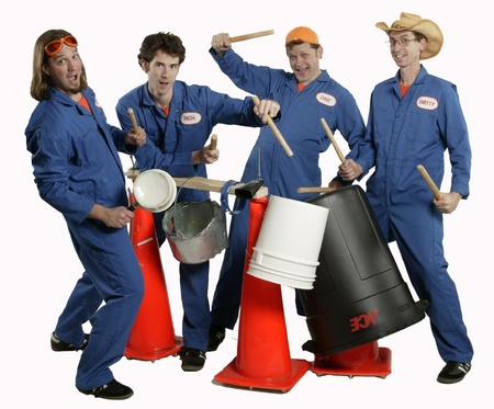 """Disney Channel ordered a third season of Playhouse Disney series, """"Imagination Movers"""""""