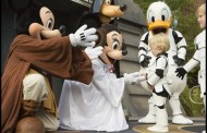 Disney World's 'Star Wars Weekends' 2010 guest list announced