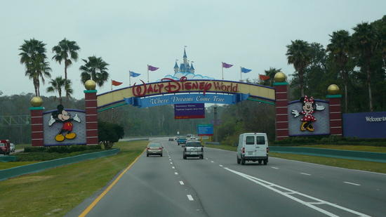 Disney World bus driver cited in March 23rd accident