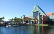 Celebrate Mom throughout May at the Walt Disney World Swan and Dolphin