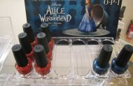 Mad as a Hatter? Well Your Nails Can Be!