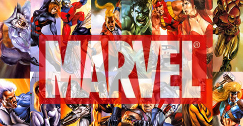 Marvel Movie News – GhostRider 2, SpiderWoman, Iron Man 2, and More