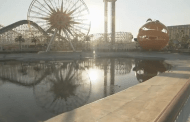 Disneyland Resort Goes Green for Earth Day!
