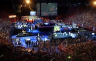 Disneyland Paris to host Electronic Sports World Cup June 2010