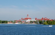 Top 4 Benefits for Staying at a Walt Disney World Resort Hotel