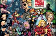 Del Rey Publishing closes the book on Marvel manga