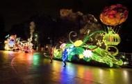 Summer Nightastic! Dazzles with After-Dark Excitement at Walt Disney World Resort June 6-Aug. 14