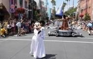 2010 Star Wars Weekends Celebrity Motorcade Parade