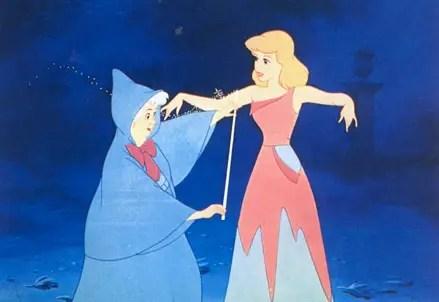 Cinderella is next Disney Film to get Live Action Remake