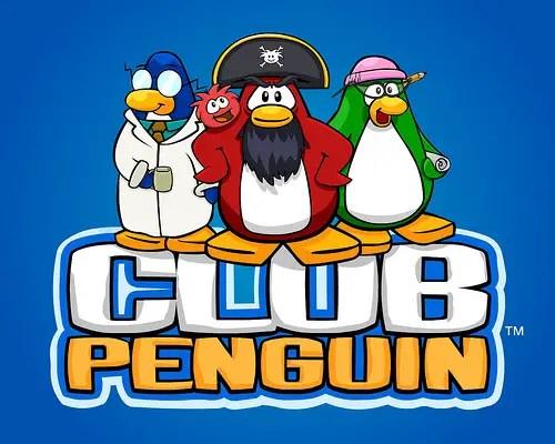 Club Penguin Misses Goals, Giving Disney a Half-Price Deal