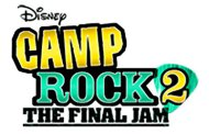 Now Showing - Camp Rock 2