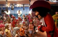 Children Customize Their Cruise Experience on Disney Cruise Line