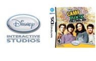 Disney Interactive Studios Will Rock out This Summer with Camp Rock 2