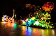 "DisneyWorld Event Calendar ""In the Spotlight"" – June 4th – June 11th"