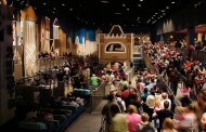 Top 10 Ways to Pass the Time While Waiting in Line at Disney World