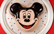 Disney Food Confession:  Specialty Cakes.