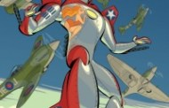Pixar's Iron Man Revealed