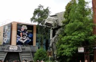 Disneyland & Disneyworld Star Tours set to close early