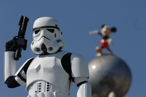 Disney Is Holding Auditions For Star Wars Stormtroopers 2