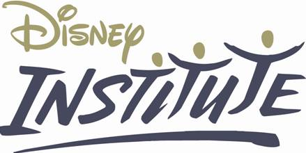 Join the Disney Institute for a one of a kind event!