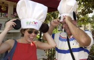 Epcot Food & Wine Festival special event: 3-D Disney's Dessert Discovery