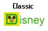 Classic Disney - 1992 Walt Disney World Information Channel