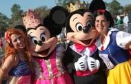 Disneyworld Dates to Remember through October 2010